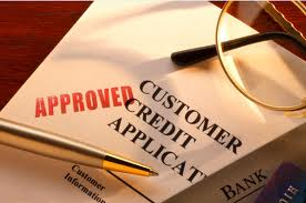 bad credit financing mortgage approved