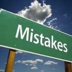 7 Mistakes Borrowers Make